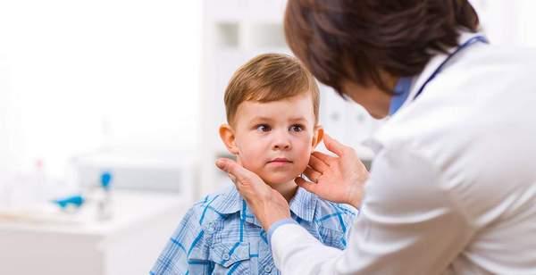Гипертрофия щитовидной железы: что это такое?