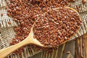 В каких продуктах питания и травах содержатся эстрогены