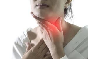 Узи щитовидной железы: подготовка к исследованию, нормы