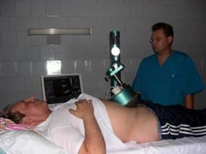 Ударно-волновая терапия в урологии • Русский Доктор
