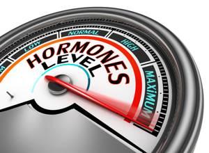 Что делать, если антимюллеров гормон понижен