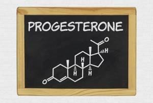 Прогестерон при беременности: таблица нормы по неделям