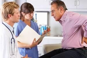 Воспаление простаты: виды, симптомы и лечение простатита