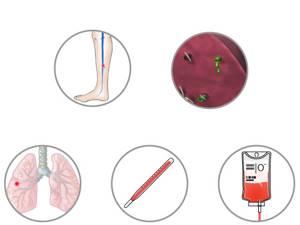 Основные операции, производимые на печени