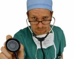 Как правильно написать жалобу в министерство здравоохранения, образец