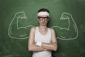 Что такое свободный тестостерон, его норма у мужчин и женщин