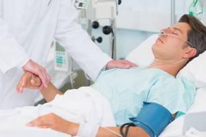 Печеночная кома - причины, симптомы, диагностика и лечение