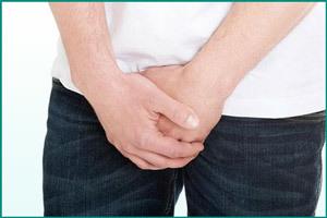 Мастурбация при простатите: ее польза и вред