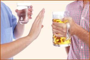 Как восстановить печень после длительного употребления алкоголя
