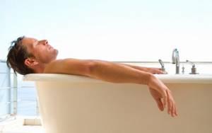 Простатит и баня: можно ли париться при простатите