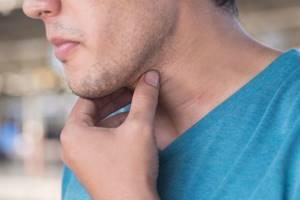 Щитовидная железа и потенция: влияние щитовидки на потенцию