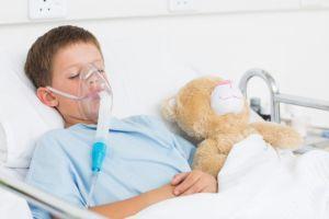 Синдром Рейе - причины, симптомы, диагностика и лечение