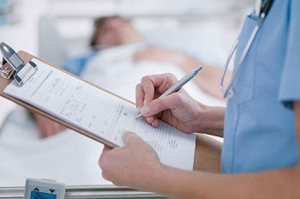 Отказ от госпитализации: правила, особенности, оформление, бланк 2018