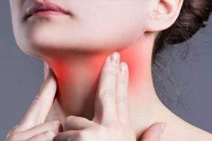 Что такое очаговые образования щитовидной железы?