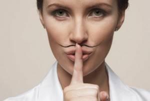 Как понизить высокий тестостерон у женщин