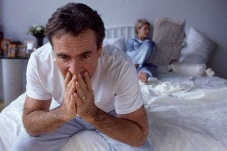 Симптомы недостатка андрогенов у мужчин и женщин