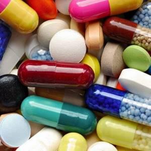 Эффективные препараты для щитовидной железы: список названий