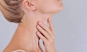Воспаление щитовидной железы у женщин: причины, симптомы и лечение
