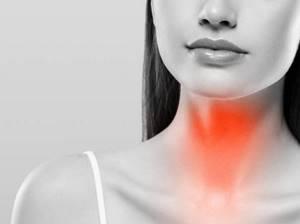 Вторичный гипотиреоз: 8 основных причин, лечение