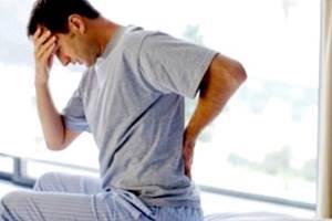 Могут ли болеть яички при простатите?