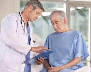 Гормональная терапия при раке простаты