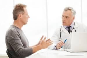 Как проверить простату у мужчин: диагностика и анализы
