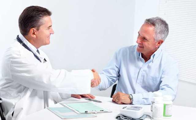 Профилактика простатита у мужчин - лекарственные препараты