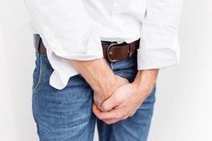 Лечение недержания мочи после удаления простаты