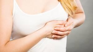 Метастазы при раке молочной железы: куда чаще всего идут метастазы