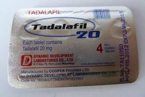 Препараты и таблетки для улучшения эректильной функции у мужчин: самые эффективные средства