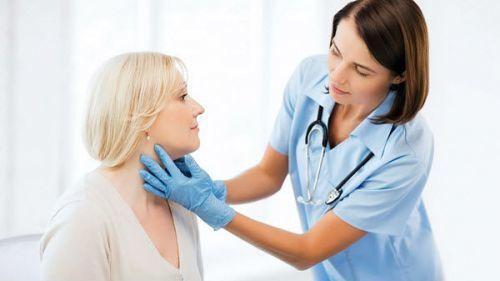 Биопсия щитовидной железы под контролем узи: что это такое