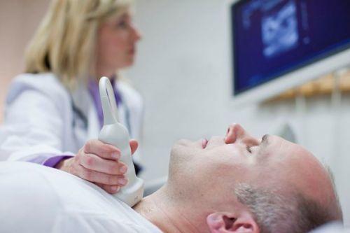 Пункция щитовидной железы: что это такое и что она показывает