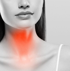 Может ли щитовидка влиять на давление? Вся правда о щитовидке