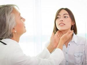Метастазы рака щитовидной железы симптомы, обнаружение, лечение, прогноз