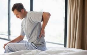 Боли при аденоме простаты - где и что болит, как снять боль