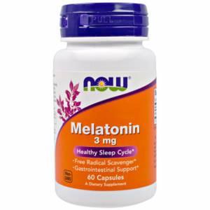 Препараты содержащие мелатонин: инструкция по применению таблеток, дозировка, противопоказания и отзывы