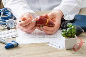 Гепатит С: симптомы и лечение, сколько живут