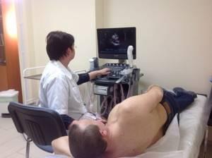 Киста простаты у мужчин: симптомы, лечение и последствия