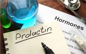 Анализ на пролактин - что это и как сдавать