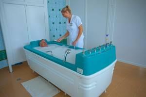 Можно ли принимать горячие ванны при простатите