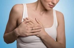 Экзема сосков - причины, симптомы, диагностика и лечение