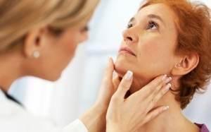 Неоднородная структура щитовидной железы что это такое