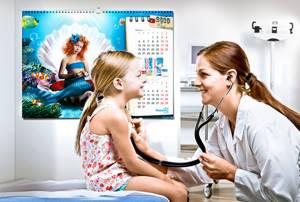 Тиреотоксикоз у детей: причины, симптоматика и лечение