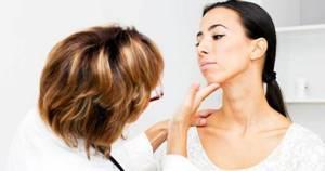 Аит щитовидной железы что это такое, чем опасен, лечение