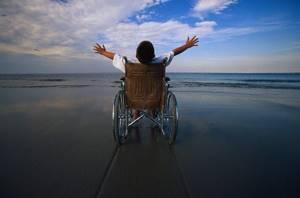 Права инвалидов в Российской Федерации