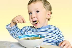 Заболевания печени у детей: симптомы и лечение