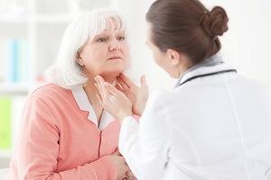 Пиявки - лечение щитовидной железы. Гирудотерапия щитовидки