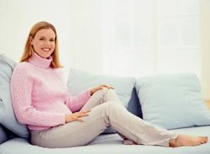 Эстрогены, женщины, секс и беременность