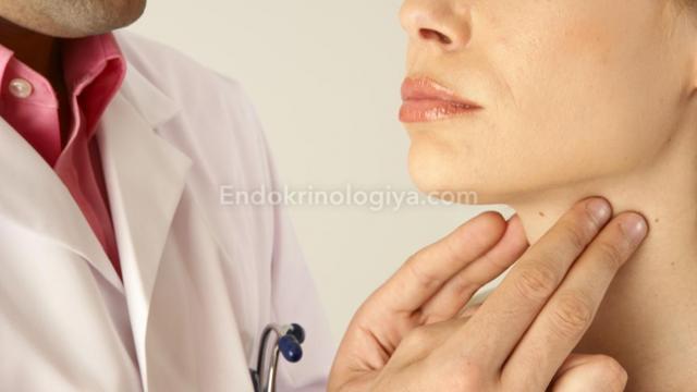 Синтез ТТГ после удаления щитовидной железы