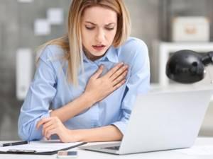 Бластома молочной железы - симптомы, причины, прогноз